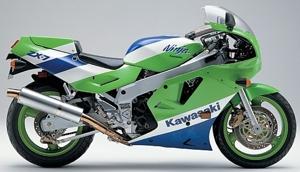 Kawasaki H Parts Fiche