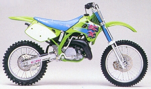 1992 kx 125/250 - Old School Moto - Motocross Forums ...  1992 kx 125/250...