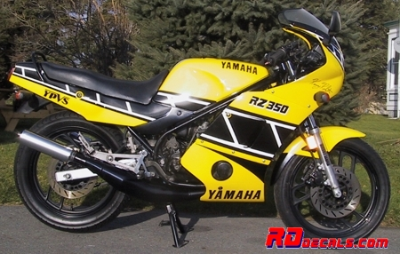 View product on yamaha rd500lc